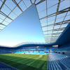 France: Stadium in Havre ready and taken over by the club