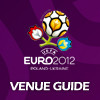 Euro 2012 Venue Guide just for you!