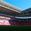 Istanbul: One stadium per day (1)