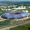 Lyon: Further delay for Stade des Lumieres