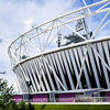 London: Olympic wrap to be reused