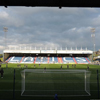 New stadiums: Oldham, Scunthorpe, Kidderminster