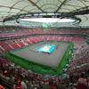 Warsaw: National Stadium set for volleyball?