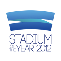 Stadium of the Year 2012
