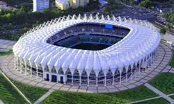 Bunyodkor Stadioni