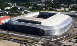 Grand Stade Lille-Métropole