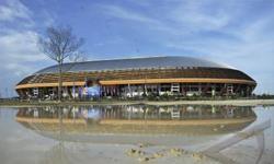 Stadion Utama Riau