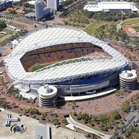 Sydney: ANZ Stadium to get retractable roof?
