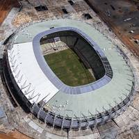 Brazil: New Castelão reopening far from perfect