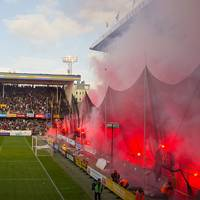 Sweden: Pyrotechnics may soon be legal?