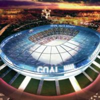 Euro 2020: Belgium joining forces, Brussels to get new national stadium?