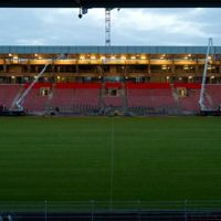 Berlin: New stand opens today at Union stadium