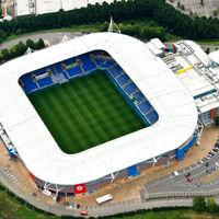 England: Reading to expand Madejski Stadium by over 50%?