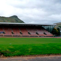 Edinburgh: New stadium at Meadowbank?