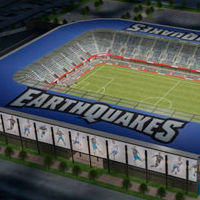 San Jose: Earthquakes to start construction in late February