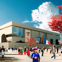 France: Second national stadium project presented!