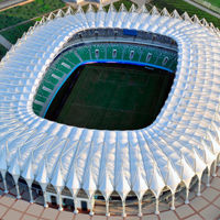Stadium of the Year Nominee: Bunyodkor Stadioni