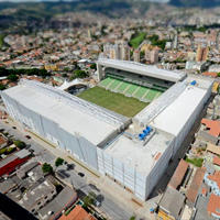 Stadium of the Year Nominee: Estádio Raimundo Sampaio