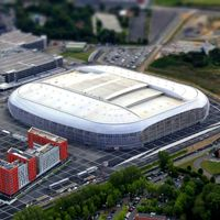 Stadium of the Year Nominee: Grand Stade Lille