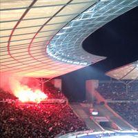 Berlin: Derby in a league of their own