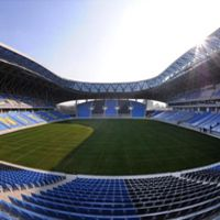 Stadium of the Year Nominee: Incheon Football Stadium