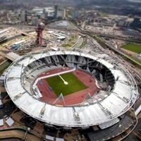 Stadium of the Year Nominee: London Olympic Stadium