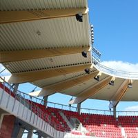 Stadium of the Year Nominee: Myresjöhus Arena