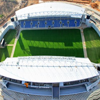Stadium of the Year Nominee: Netanya Stadium