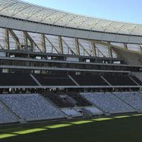 South Africa: Cape Town Stadium roof leaking, but this isn't its only problem