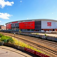 Stadium of the Year Nominee: New York Stadium
