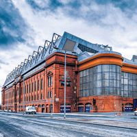 Glasgow: Fans agree on naming rights for Ibrox
