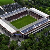 Stadium of the Year Nominee: Sparda-Bank-Hessen-Stadion