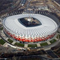 Stadium of the Year Nominee: Stadion Narodowy