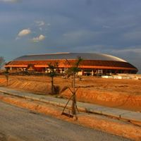 Stadium of the Year Nominee: Stadion Utama Riau