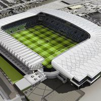 Belfast: Green light for new Windsor Park