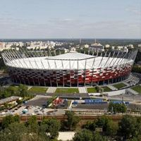Stadium of the Year 2012: 2nd place – Stadion Narodowy