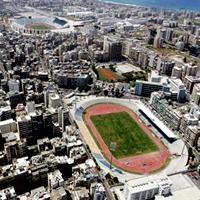 Lebanon: New stadium for Beirut?