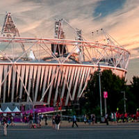 London: Olympic Stadium takeover for judicial review. Again...