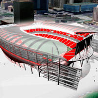 Atlanta: One more $1bln stadium coming up?