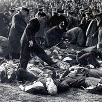 Bolton: 67th anniversary of Burnden Park disaster