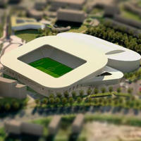 Oslo: Vålerenga to open their new stadium in 2016?