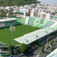 Athens: Panathinaikos return to their old stadium