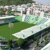Athens: Panathinaikos return to their old stadium