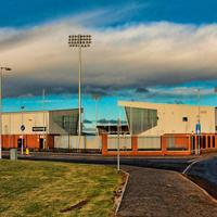 New stadiums: Edinburgh, Greenock and Paisley