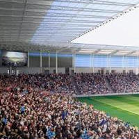 Bristol: Another step closer to the new Rovers stadium