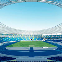 Poland: Giant in Chorzow to receive roof after all