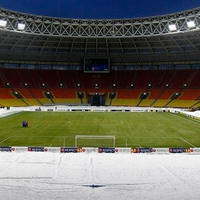 Moscow: Inglorious record at Europa League game