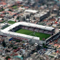 New stadiums: Toluca and Cancún
