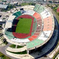 Budapest: Ferencváros moves to national stadium upon construction at their site