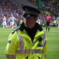 Glasgow: Police harassing supporters like never before?